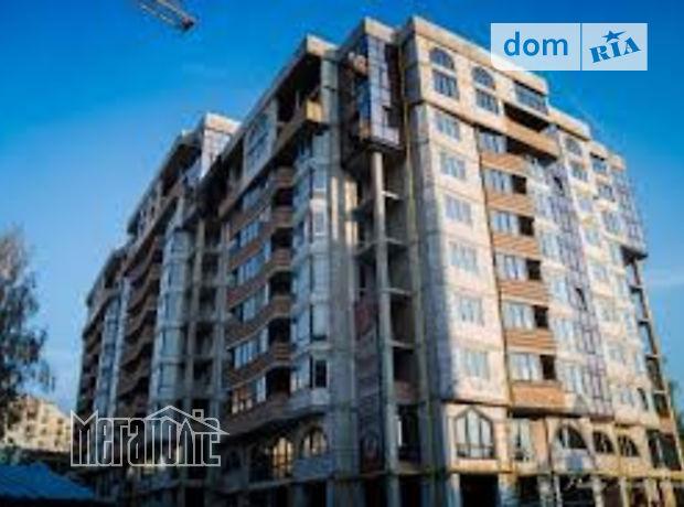 Продажа квартиры, 1 ком., Тернополь, р‑н.Центр, Шептицького
