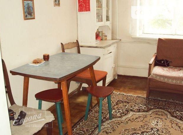 Продаж квартири, 1 кім., Тернопіль, р‑н.Центр, Острозького