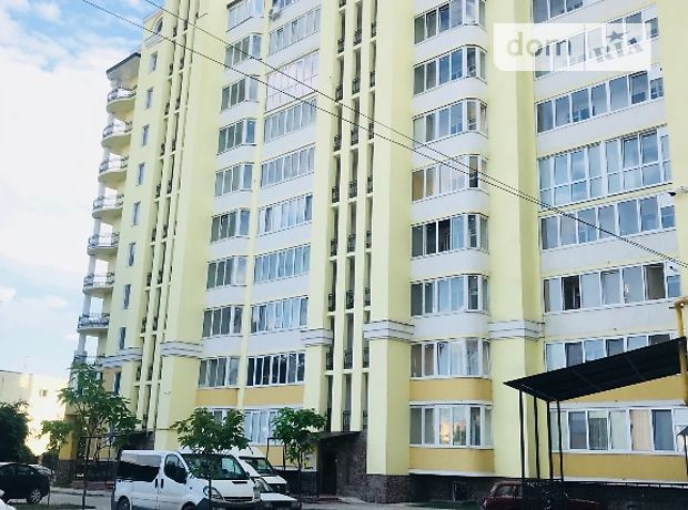 Продаж квартири, 2 кім., Тернопіль, р‑н.Центр, Живова ЖК Парк Престиж