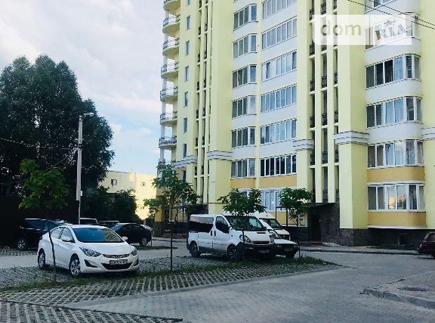 Продажа квартиры, 2 ком., Тернополь, р‑н.Центр, Живова ЖК Парк Престиж