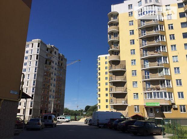 Продажа квартиры, 1 ком., Тернополь, р‑н.Центр, Поблизу центру