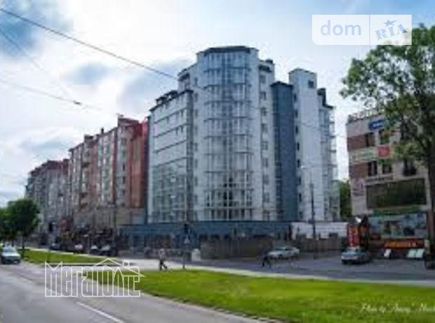 Продажа квартиры, 3 ком., Тернополь, р‑н.Центр, Крушельницької