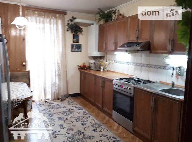 Продажа квартиры, 3 ком., Тернополь, р‑н.Центр, Центр