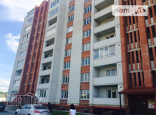Продажа квартиры, 3 ком., Тернополь, р‑н.Центр, Гайова