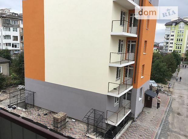 Продажа квартиры, 2 ком., Тернополь, р‑н.Центр, Центр новобудова іо