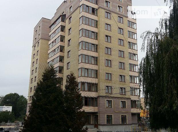Продажа трехкомнатной квартиры в Тернополе, на Центр район Центр фото 1