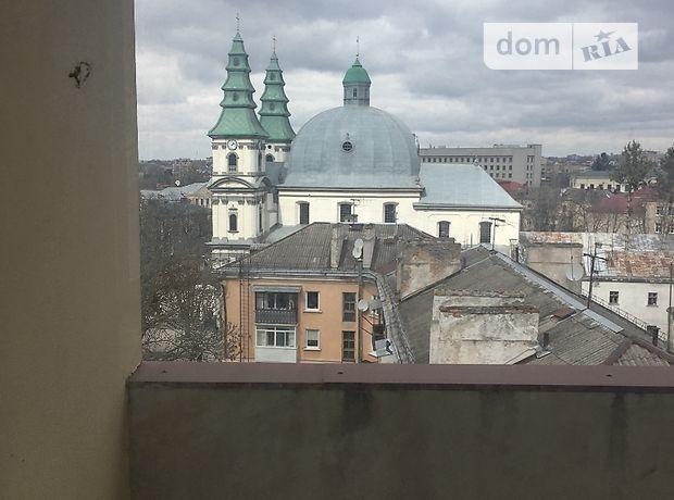 Продажа четырехкомнатной квартиры в Тернополе, на Р-н Атріума район Центр фото 1