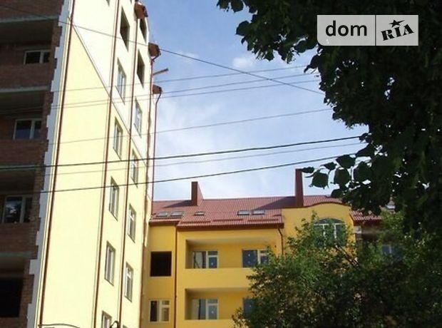 Продажа четырехкомнатной квартиры в Тернополе, на Й.Сліпого район Центр фото 1