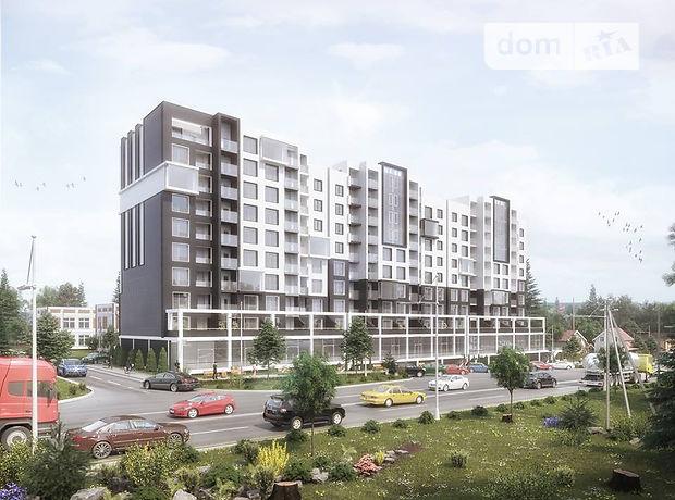 Продажа однокомнатной квартиры в Тернополе, на ул. Микулинецкая район Великая Березовица фото 1