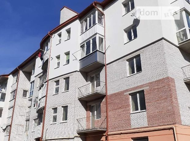 Продажа двухкомнатной квартиры в Тернополе, на ул. Стуса Василия район Великая Березовица фото 1