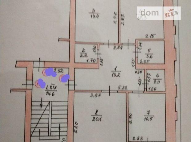 Продажа трехкомнатной квартиры в Тернополе, район Великая Березовица фото 2