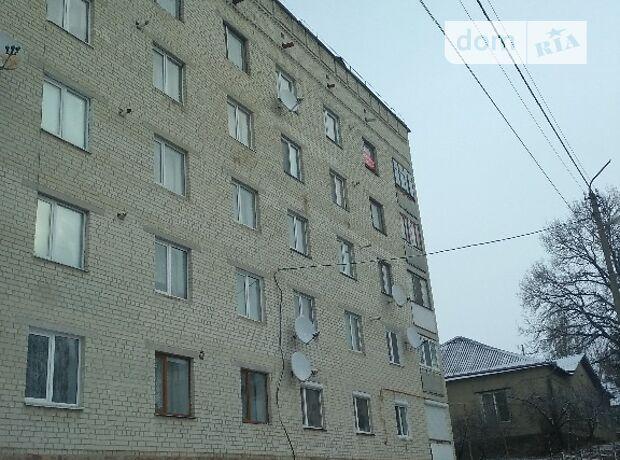 Продажа трехкомнатной квартиры в Тернополе, район Великие Бирки фото 1