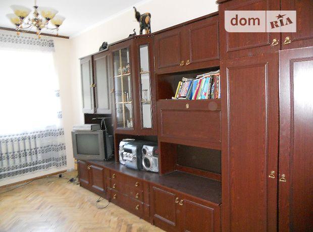 Продажа двухкомнатной квартиры в Тернополе, на Центральна район Великие Бирки фото 1