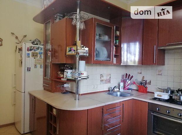 Продажа трехкомнатной квартиры в Тернополе, на ул. Медовая район Великие Гаи фото 1