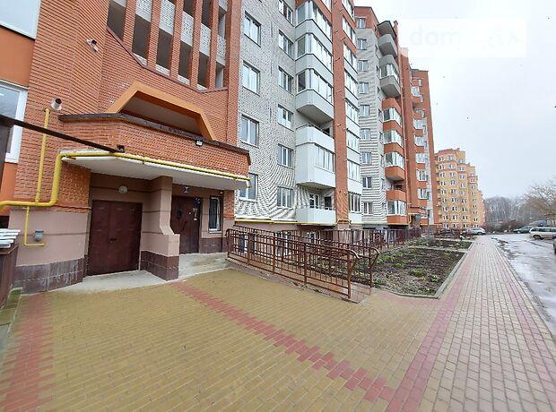Продажа однокомнатной квартиры в Тернополе, на ул. Довженко Александра район Восточный фото 1