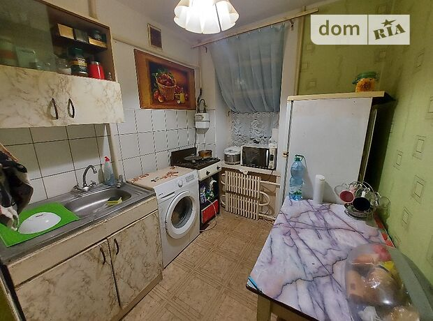 Продажа однокомнатной квартиры в Тернополе, на Героев Крут улица район Восточный фото 1