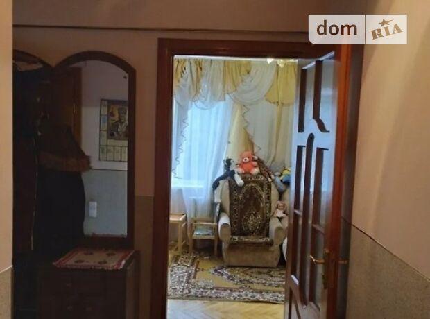 Продаж трикімнатної квартири в Тернополі на вул. Довженка Олександра район Східний фото 1