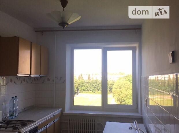 Продажа трехкомнатной квартиры в Тернополе, на Леси Украинки улица район Восточный фото 1