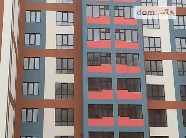 Продажа однокомнатной квартиры в Тернополе, на шоссе Подволочиское район Восточный фото 1