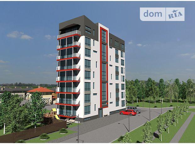 Продаж двокімнатної квартири в Тернополі на вул. Сахарова Андрія Академіка район Східний фото 1