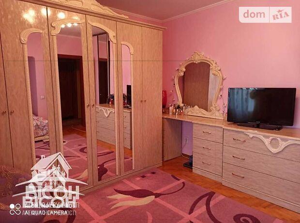 Продажа трехкомнатной квартиры в Тернополе, на ул. Савуры Клима район Восточный фото 1