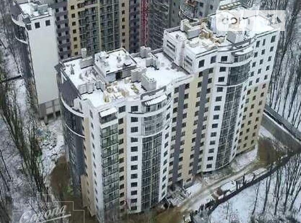 Продаж однокімнатної квартири в Тернополі на вул. Чумацька район Загребелля фото 1