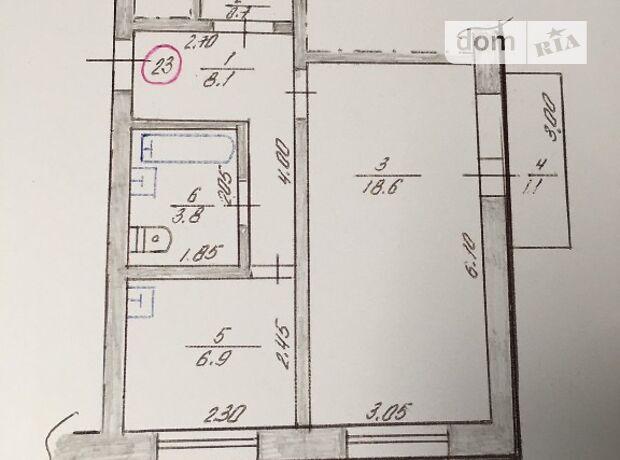 Продажа однокомнатной квартиры в Троицком, район Троицкое фото 1