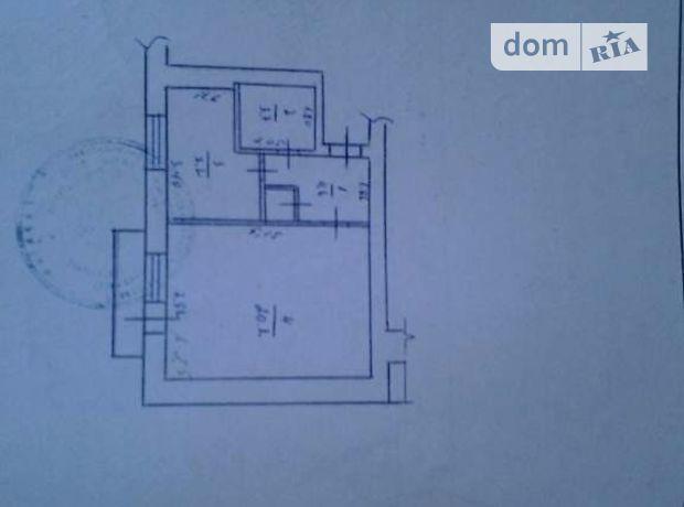 Продаж однокімнатної квартири в Тростянці на Соборная(Ленина) район Тростянець фото 1