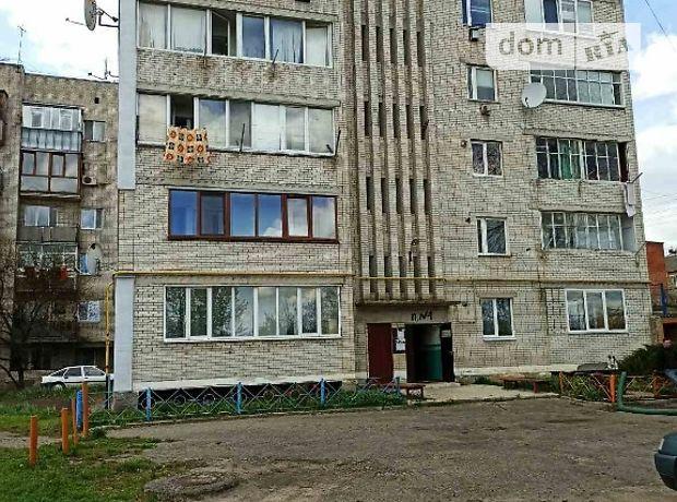 Продажа трехкомнатной квартиры в Тростянце, на Заводская 2а, район Тростянец фото 1
