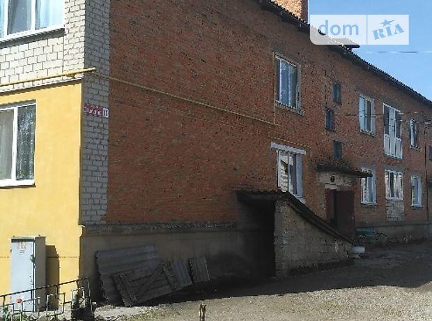 Продаж трикімнатної квартири в Тростянці район Тростянець фото 1