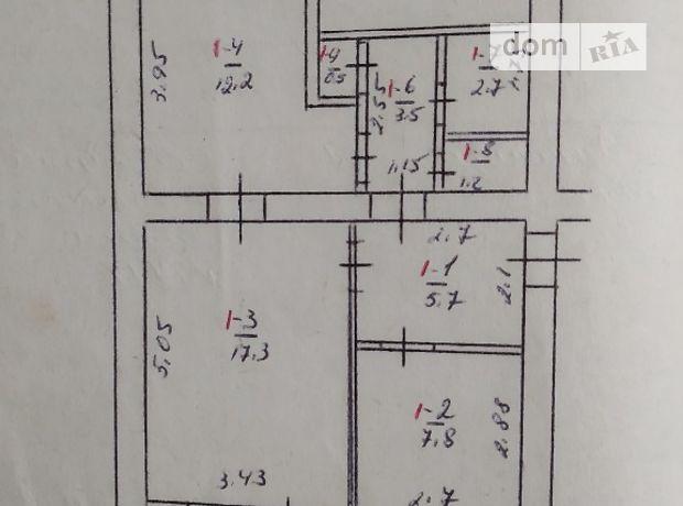 Продаж трикімнатної квартири в Тростянці на Леніна 20, фото 2