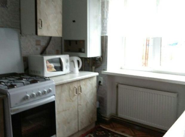 Продажа квартиры, 1 ком., Винницкая, Тывров, р‑н.Тывров