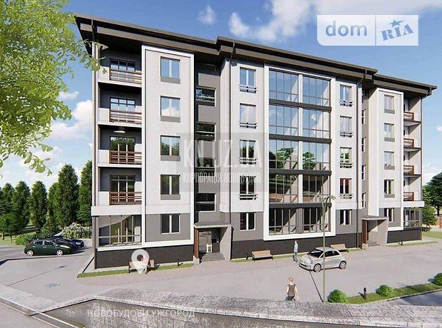 Продажа однокомнатной квартиры в Ужгороде, на ул. Университетская район БАМ фото 1