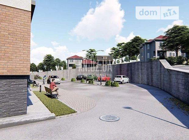 Продажа однокомнатной квартиры в Ужгороде, район БАМ фото 1