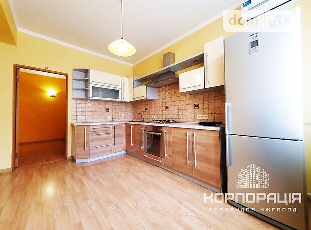Продажа трехкомнатной квартиры в Ужгороде, на Климпуша улица район Боздош фото 1