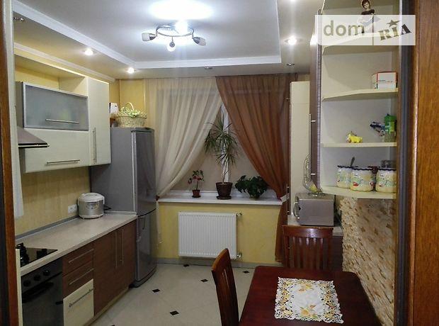 Продажа квартиры, 3 ком., Ужгород, р‑н.Боздош, Климпуша