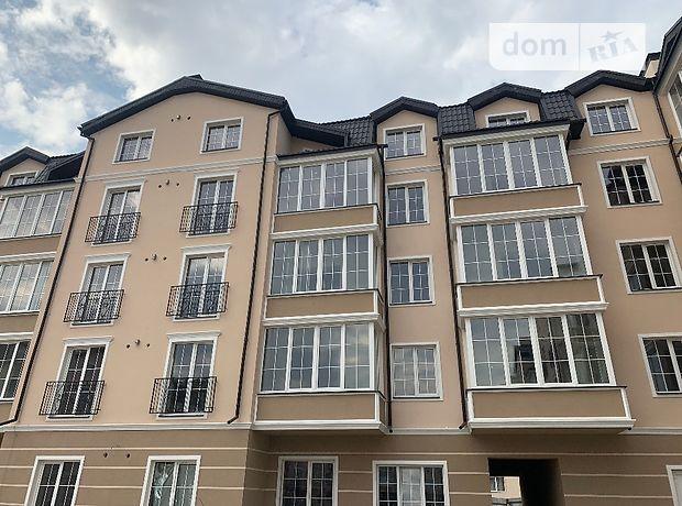 Продажа однокомнатной квартиры в Ужгороде, на ул. Владимирская 90 район Боздош фото 1