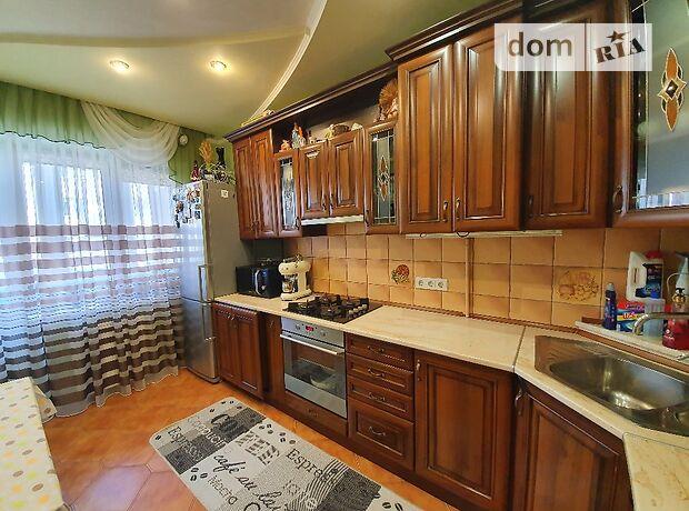Продажа трехкомнатной квартиры в Ужгороде, на ул. Владимирская район Боздош фото 1