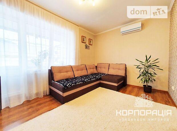 Продажа двухкомнатной квартиры в Ужгороде, на ул. Линтура район Боздош фото 1