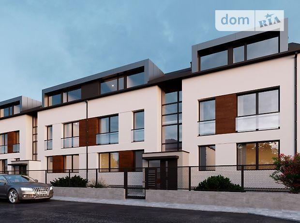 Продажа трехкомнатной квартиры в Ужгороде, на ул. Линтура 25, район Боздош фото 1