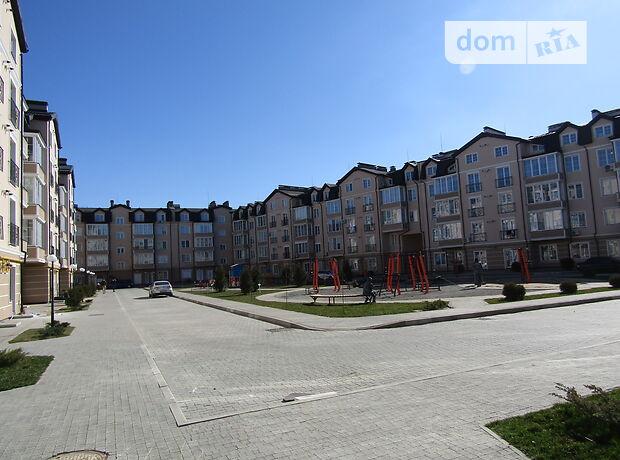 Продажа однокомнатной квартиры в Ужгороде, на ул. Владимирская район Боздош фото 1
