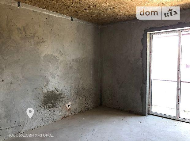 Продажа трехкомнатной квартиры в Ужгороде, на ул. Воссоединения 39, район Боздош фото 1