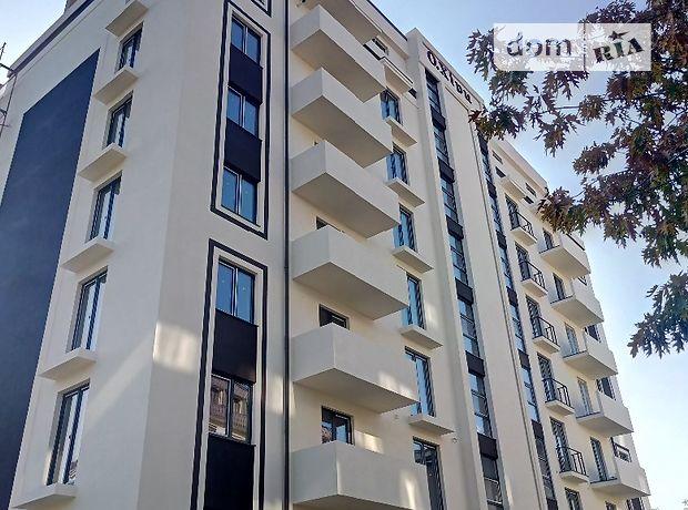 Продажа двухкомнатной квартиры в Ужгороде, на Воссоединения район Боздош фото 1