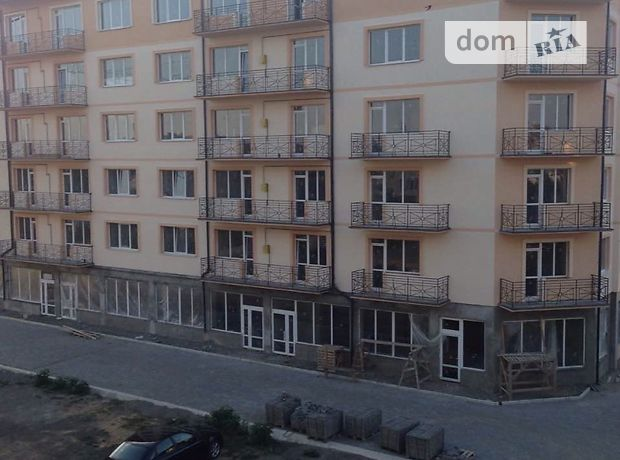 Продажа квартиры, 1 ком., Ужгород, р‑н.Боздош