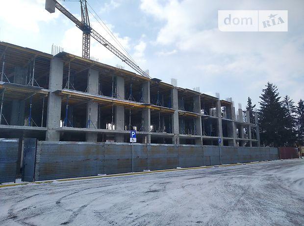 Продажа двухкомнатной квартиры в Ужгороде, на ул. Собранецкая район Червеница фото 1