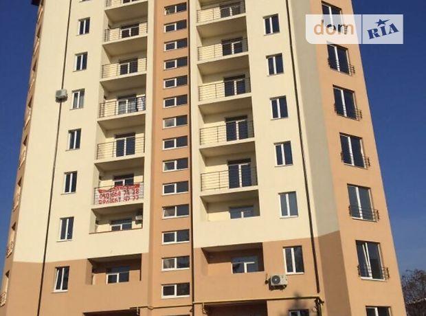 Продажа квартиры, 2 ком., Ужгород, Гленца улица, дом 8
