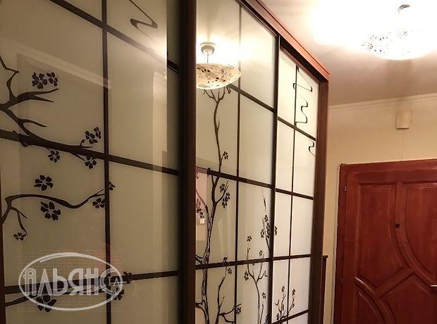 Продажа квартиры, 3 ком., Ужгород, Капушанская