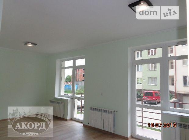 Продаж квартири, 1 кім., Ужгород, р‑н.Компотний, Осипенко вулиця