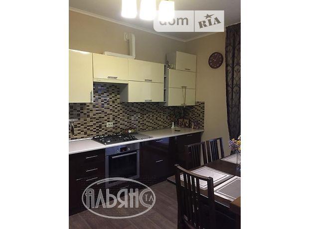 Продажа трехкомнатной квартиры в Ужгороде, на ул. Осипенко район Компотный фото 1