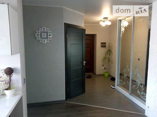 Продажа квартиры, 2 ком., Ужгород, р‑н.Компотный, Осипенко улица